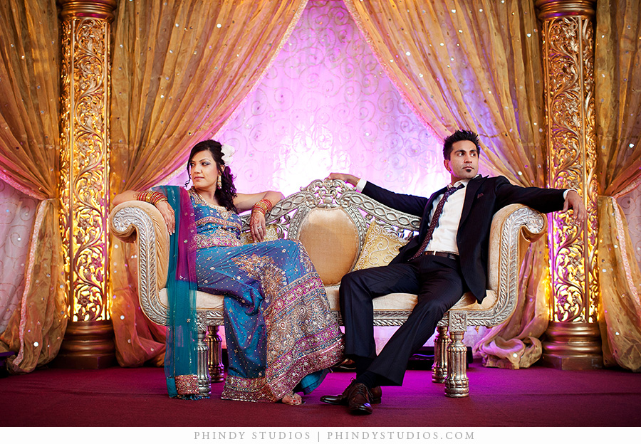 Nashville Indian Wedding Photography Harmit Sraddha