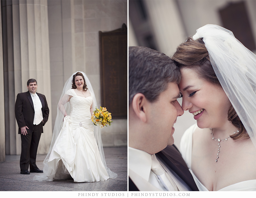 hermitage hotel nashville wedding photographer