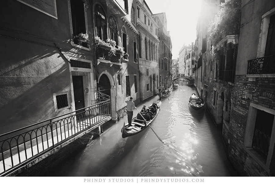 venice italy photographer canals