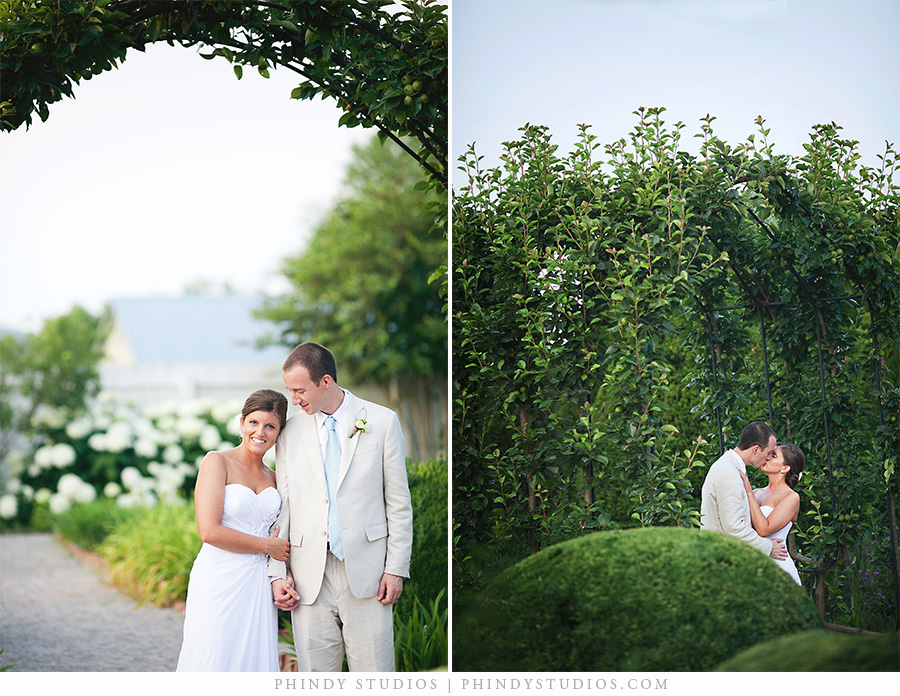 carnton franklin wedding photographer
