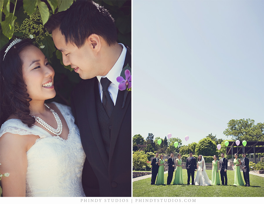 larz anderson park boston wedding