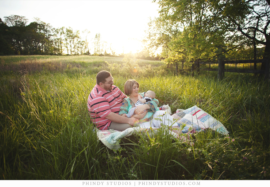 family_spring_session_Nashville